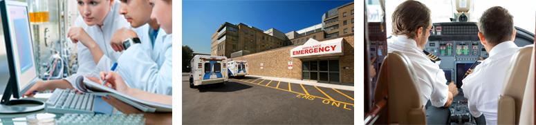 Air EMS™ Communication Center