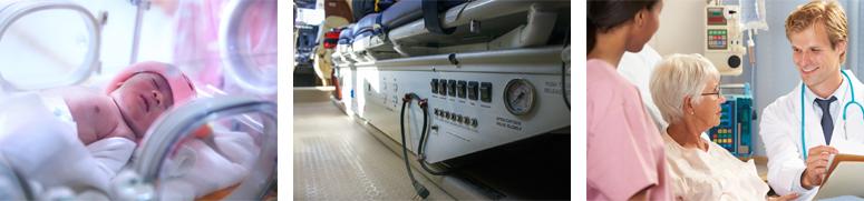 Air EMS - Air Ambulance Services