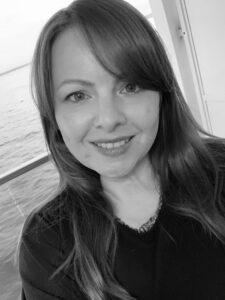 Angela Hall, President/Program Director